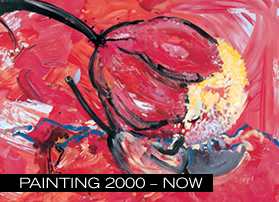 Painting 2000-now © Attersee